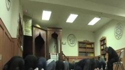 前世界重量級拳王阿里譴責反穆斯林言論