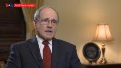 سناتور ریچ: آمریکاییها مردم ایران را دوست دارند؛ مشکل رژیم گستاخ ایران است