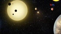 NASA phát hiện gần 1.300 hành tinh