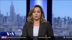 Intervistë me Senida Mesi, zv.kryeministre e Shqipërisë
