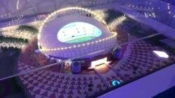 Una muestra de Qatar en Moscú