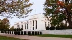 Fed Tahvil Alım Programına Son Verdi