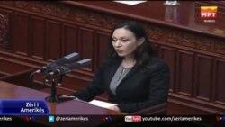 Shkup, shkarkohet Ministrja e Punës dhe Çështjeve Sociale
