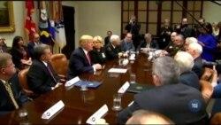 Справа стосовно імміграційного указу Трампа: чи може судова гілка влади піти проти волі президента? Відео