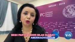 Saylov-2019: Xalqaro hamjamiyat qanday baho berdi?