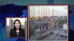 VOA连线: 富士康将在中国成立工会
