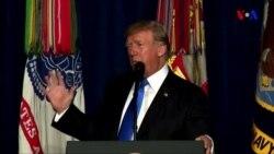 Donald Trampın xarici siyasətində dəyişiklik varmı?