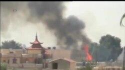 2013-09-13 美國之音視頻新聞: 開羅指責哈馬斯訓練埃及伊斯蘭主義者從事恐怖活 動