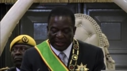 Zimbabwe President Speaks on Continued Use of Multiple Currencies