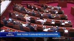 Tiranë, polemika për dekriminalizimin