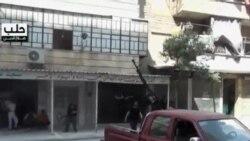 敘利亞暴力升級 聯合國特使安南辭職