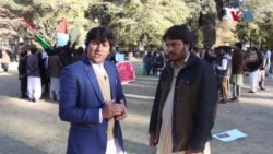 بلوچستان د یووالي مارچ: د زده کوونکو د تعلیم او فعالیت په مخ کې خنډونه دې لرې کړل شي