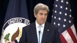 Кери: Дводржавно решение е единствен пат до мир на Блискиот исток