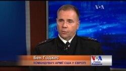 """Якщо дамо """"Джавеліни"""", можливо, втрати українців лише зростуть - командувач Армії США у Європі. Відео"""