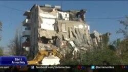 Shqipëri, tërmet me magnitudë 6.4