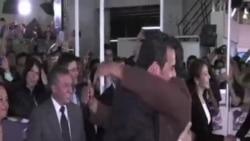 危地馬拉選舉總統 前喜劇演員莫拉雷斯當選