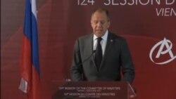 لاوروف: مذاکره اوکراين بدون مخالفان دور باطل است