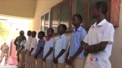 UNICEF e Somália assinam acordo pelas crianças