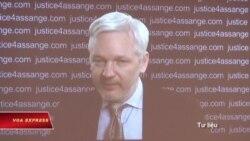 WikiLeaks nói Julian Assange bị cắt Internet