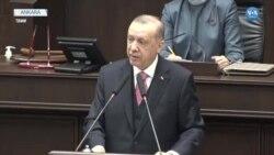 """Erdoğan: """"Kavala ve Demirtaş'ı Ödüllendirecek Halimiz Yok''"""