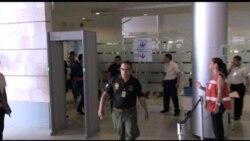 Alarma por sirios detenidos en Honduras