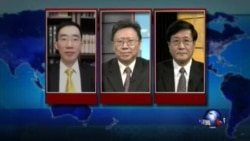 VOA卫视(2014年12月13日 第二小时节目:焦点对话 完整版(重播))