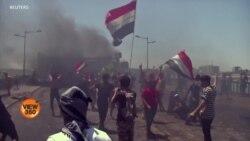 لبنان اور عراق میں پھر مظاہرے