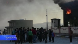 Kurdvîzyon 20 12 2017