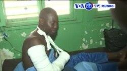 Manchetes Mundo 15 Agosto: Ataque em Ouagadougou tinha estrangeiros como alvo