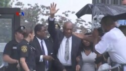 Sapa Dunia VOA: Sidang Bill Cosby dan Suplemen Khusus Ramadan