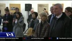 Shkup, përkujtohen diplomatët që shpëtuan hebrenjtë