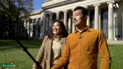 Amerikuy! - Kuliah di Universitas Ternama Dunia: Fasilitas Lengkap, tapi Pernah Minder?