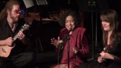 Penyanyi Ubiet Raseuki Konser di Amerika