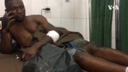 Ataque em Manica deixa dois mortos e três feridos