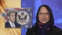Vấn đề nhân quyền được nêu lên trước chuyến thăm VN của Ngoại trưởng Mỹ
