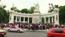 Autoridades mexicanas interrogan al gobernador de Veracruz