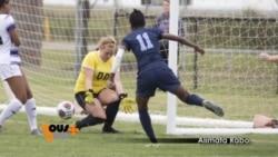 Sportissimo: le foot au féminin