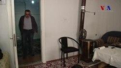 4 Kızını IŞİD'den Kurtardı Türkiye'ye Getirdi