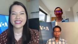 คุยข่าวรอบโลกกับ วีโอเอ ไทย วันอังคารที่ 1 กันยายน 2563 ตามเวลาประเทศไทย