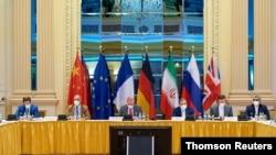 دور ششم مذاکرات وین که هفته پیش برگزار شد