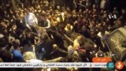 Irán: situación de tensión en incremento