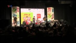 Ajang Musik South by Southwest di Austin, Texas