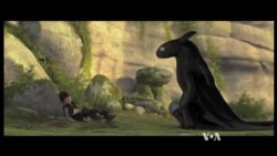 พาไปชมเทคนิคดิจิตัลตระการตาใน 'How to Train your Dragon 2'
