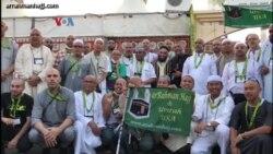 Biro Perjalanan Haji AS Tunggu Keputusan Pemerintah Saudi