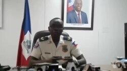 Ayiti: Bilan Travay Lapolis Nasyonal la, PNH, pou Mwa Fevriye
