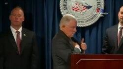 ԱՄՆ-ի գլխավոր դատախազը կողմ չէ իր տեղակալի պաշտոնաթողությանը