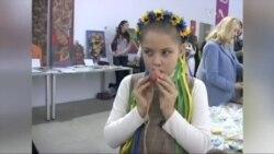 Діти дипломатів зібрали кошти для дітей-біженців