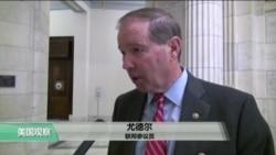VOA连线:美议员:朝鲜若攻击美国,那将是金正恩生命尽头