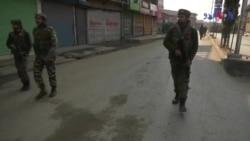 بھارتی کشمیر میں ریموٹ کنٹرول دھماکے میں چار پولیس اہلکار ہلاک