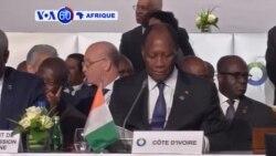 VOA60 Afrique du 29 novembre 2017